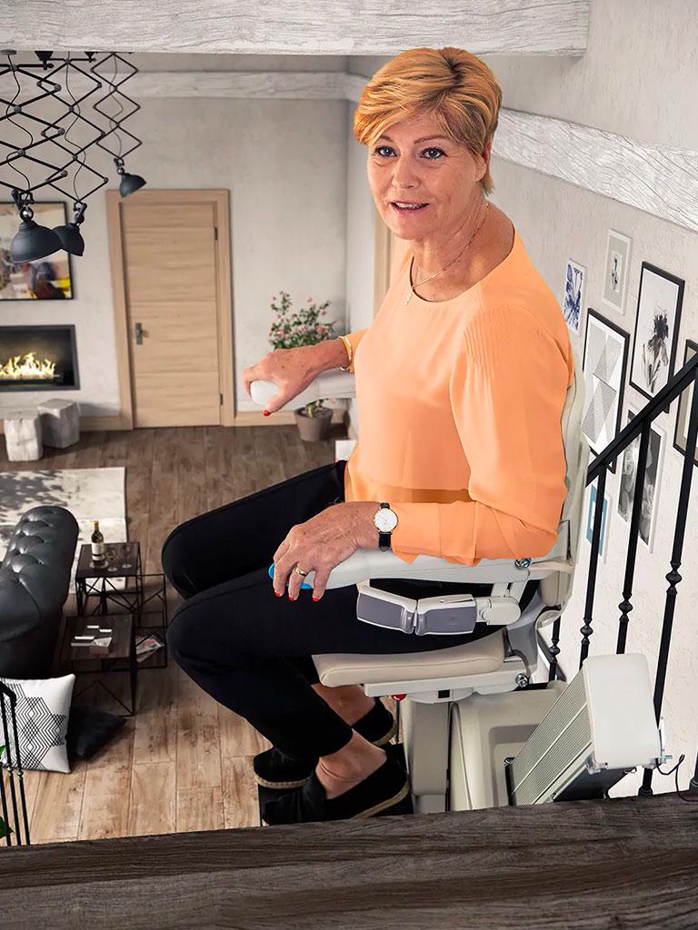 instalacion-sillas-salvaescaleras-rectas-en-elche